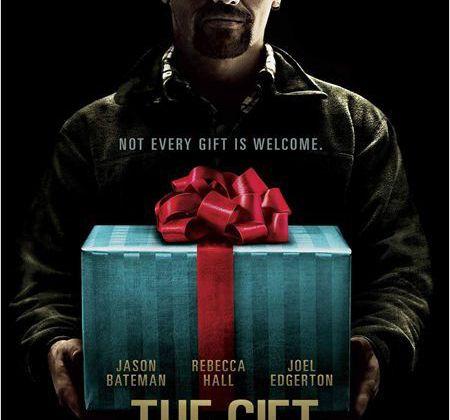 Critique Ciné : The Gift (2015)