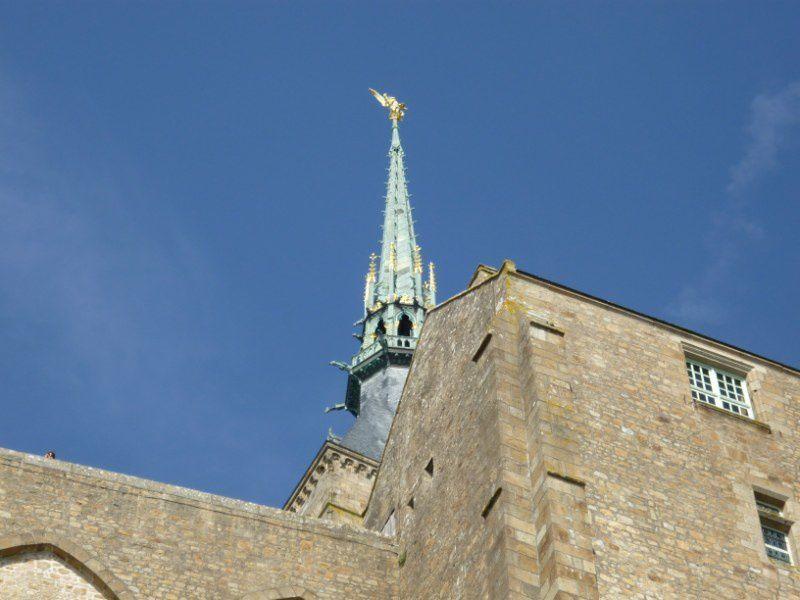 Album - Le-Mont-St-Michel-St-Malo
