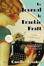 Le Journal de Frankie Pratt-Caroline Preston