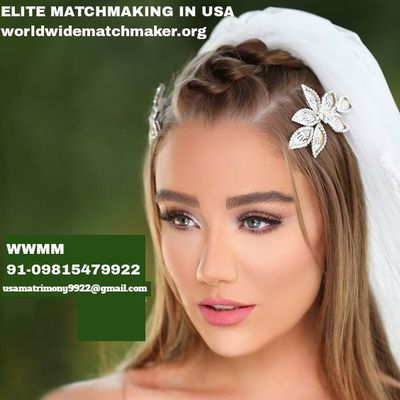 REGISTERED WITH USA(AMERICA) MATCHMAKING 91-09815479922 WWMM