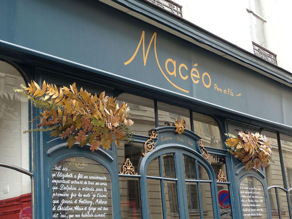 Elégants passages couverts parisiens - 2