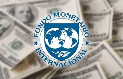 Le FMI participe au blocus financier du Venezuela