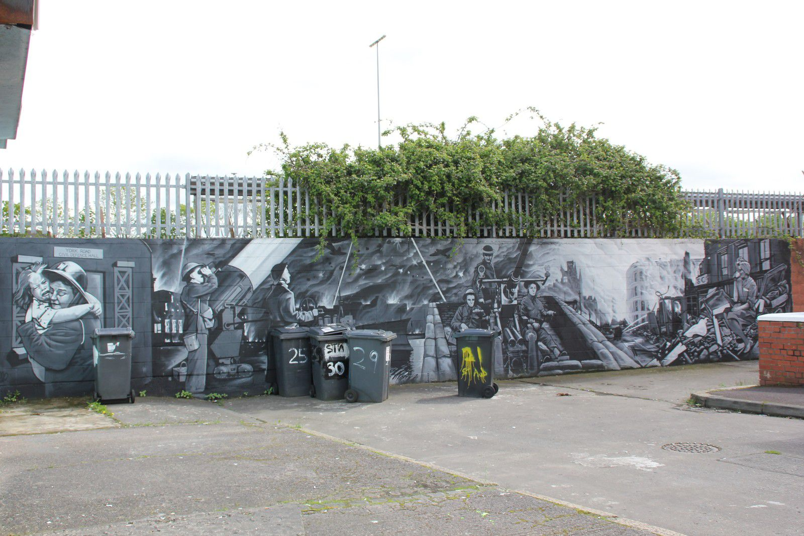 821) Saint Aubyn Street, North Belfast