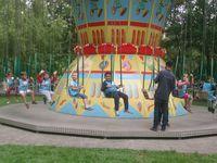 Centre Camus - sortie Parc Le Fleury (27 juillet)
