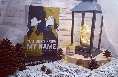 You don't know my name, tome 2 : l'académie secrète - Kristen Orlando