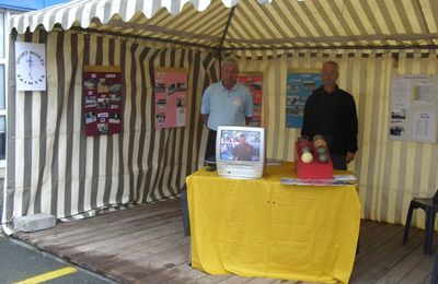 Eco Village des Associations 3 et 4 septembre 2011
