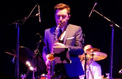 Jazz à la Rue !!!