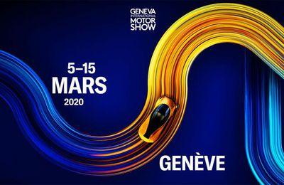 Le salon de Genève est annulé!