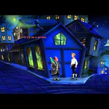 [Let's Play] The Secret of Monkey Island (Part 2)