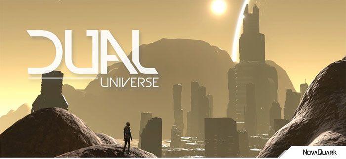 Jeux video: #DualUniverse lance sa campagne #Kickstarter !