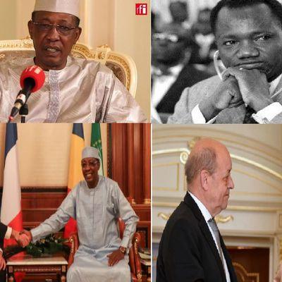 Présidentielle au Tchad: pourquoi Idriss Deby accuse-t-il la France d'avoir tué Ngarta Tombalbaye