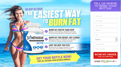 SlimPhoria Keto:-Easiest Tips To Quickly & Naturally weight Lose ...