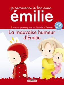 Emilie, Tome 9 : La mauvaise humeur d'Emilie.