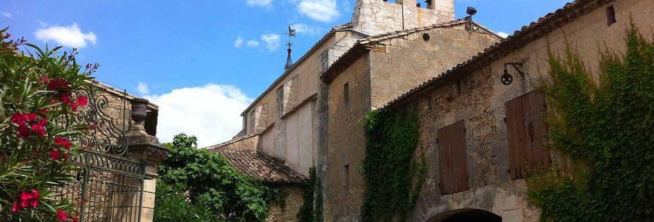 Valergues : redynamisation du centre ancien