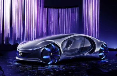 SOUVENIRS - Quand l'auto… mobile ne menaçait pas de devenir auto… nome…