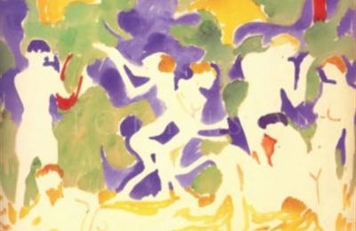 Parcours Apollinaire - La musique par Maëlyss