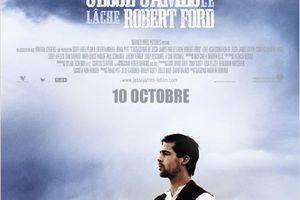 L'ASSASSINAT DE JESSE JAMES PAR LE LACHE ROBERT FORD (The assassination of Jesse James by the coward Robert Ford)