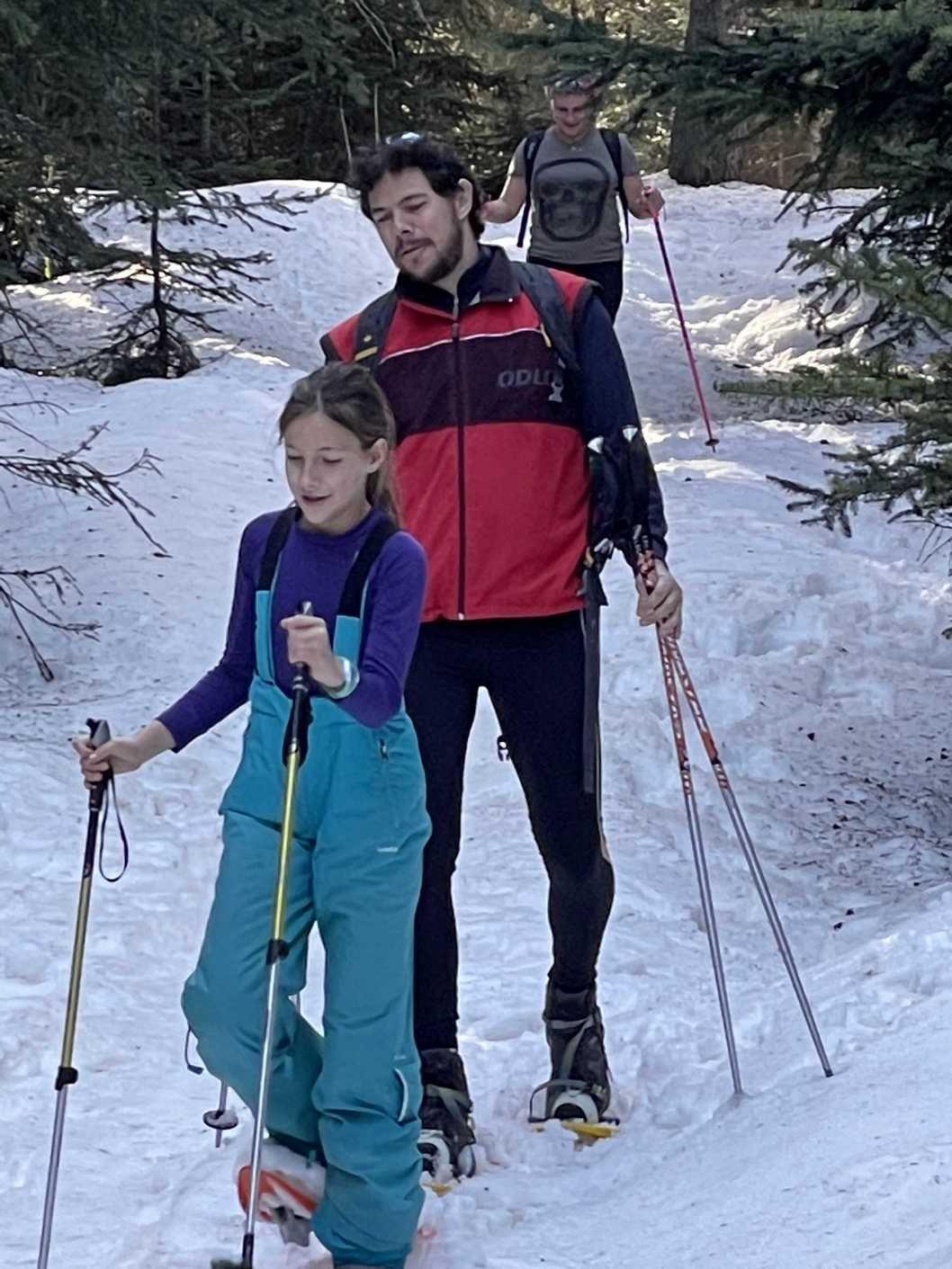 Vacances Ski - Aussois Février 2021