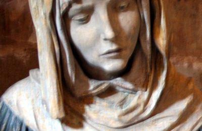 22 octobre - Sainte Marie-Salomé