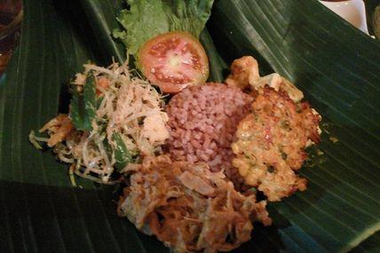 Tasty Indonesian Food