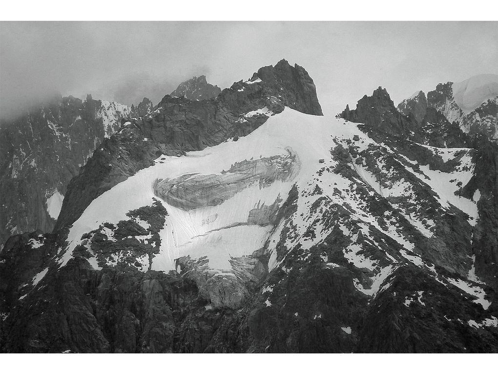 Photos autour de Chamonix, prisent nt le 10/07/2010 par Covix