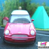 AUSTIN ROVER MINI 1000 COOPER WELLY 1/60 - car-collector.net