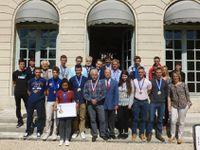 Concours « Un des meilleurs apprentis de France »