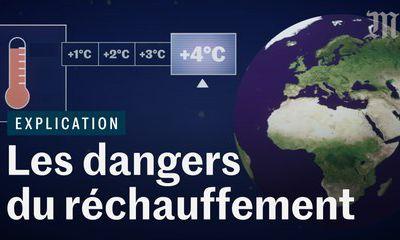 Comment le changement climatique va bouleverser l'humanité