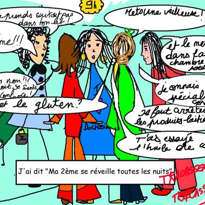 """Dans la série """"devant l'école"""" pour aimer la page Favebook :"""