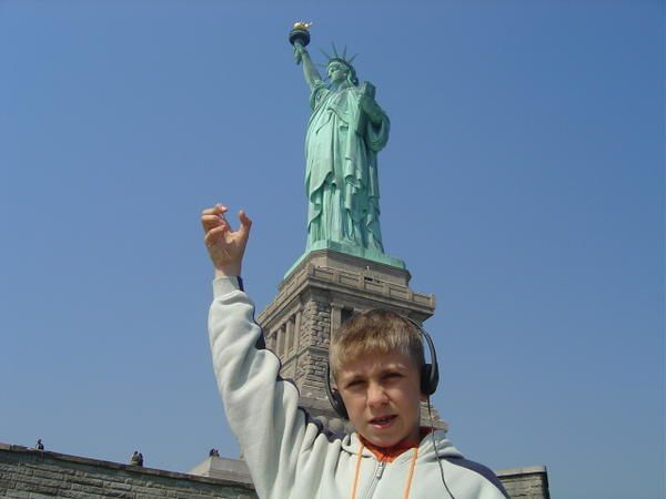 Album - NEW-YORK-2005