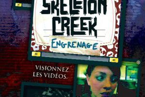 Skeleton Creek, tome 2 : Engrenages - Patrick CARMAN
