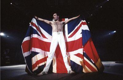 Un nouvel album de Queen avec Freddie Mercury ?