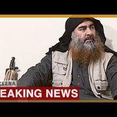 ISIL leader Abu Bakr al-Baghdadi dead: Reports