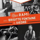 RAMI 2019 : Programme et tarifs - 21 au 27 octobre en divers lieux d'Orléans et au Théâtre - VIVRE AUTREMENT VOS LOISIRS avec Clodelle