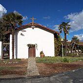 Mission Nuestra Señora de la Soledad - Wikipedia