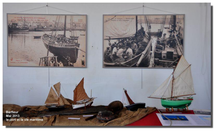 Les expositions vues durant l'année 2013