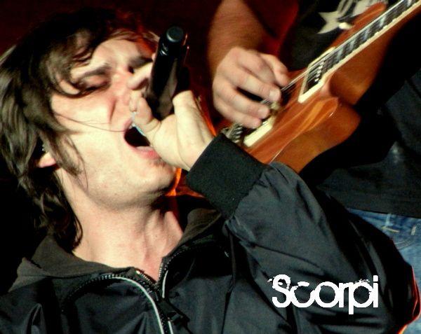 05.09.09 Thomas Godoj LIVE Blog
