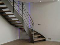 Philippe Ponceblanc architecte d'intérieur présente un travail de réhabilitation depuis un projet en VEFA.