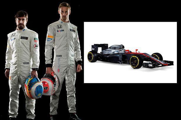 F1 2015 : Avec la MP4-30, McLaren compte poser les bases de nouveaux succès avec Honda