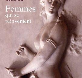 Femmes qui se réinventent-Monique Grande