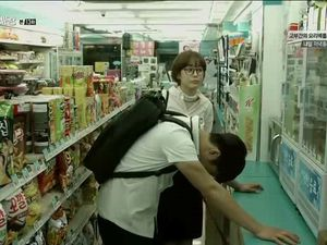 [Cernes sur petit écran pt. 2/2] King of HS / Marriage Not Dating / Gekkan Shoujo Nozaki-kun / Tokyo Ghoul / Barakamon