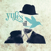 Yules - Pochette de l'album : I'm your man... naked