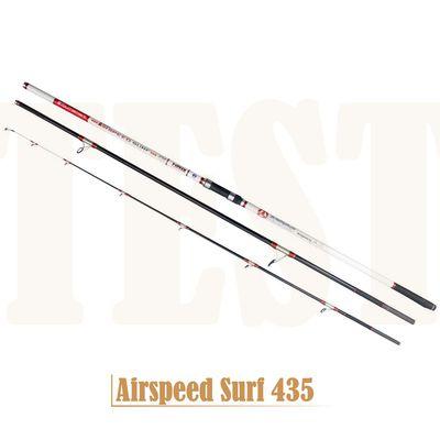 Test : Akios Airspeed Surf 435