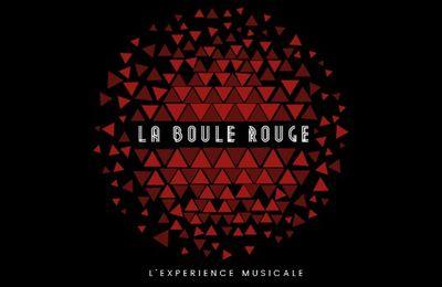 """Constance Dollfus et Clément Henaut - """"La Boule rouge"""""""
