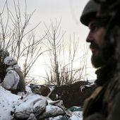 """Invité international - Russie-Ukraine: """"C'est un test que l'administration Biden est déterminée à réussir"""""""