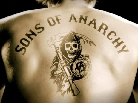 Sons of Anarchy, so Charming…