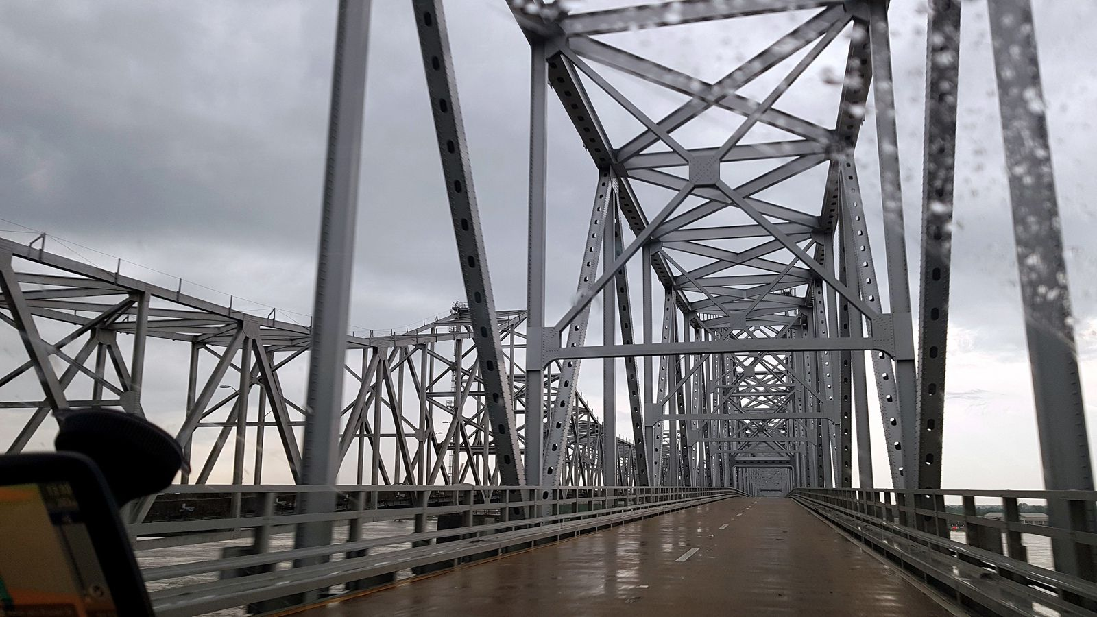 Natchez Bridge