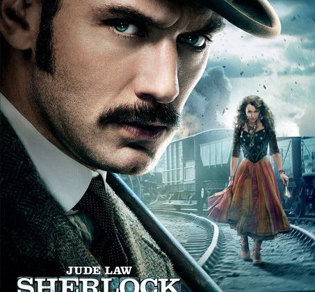 Très bon démarrage pour Sherlock Holmes 2 en France.