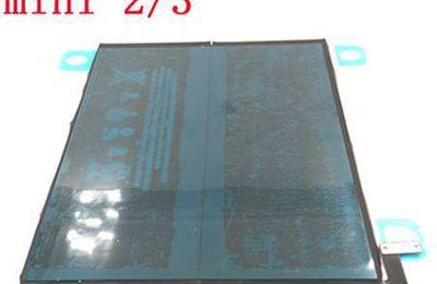 Nuevo 6471mAh 3.75V A1512 Batería compatible para Apple iPad Mini 2 & 3 2nd 3rd A1489 A1490 A1491 Alta calidad