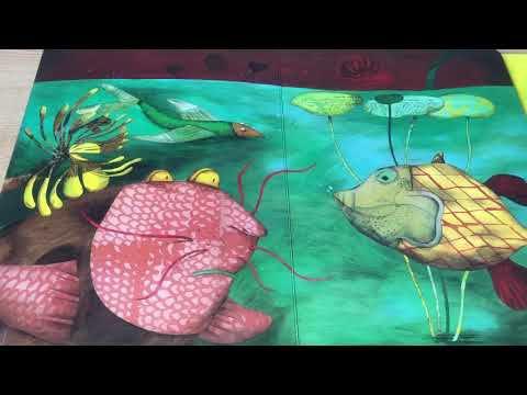 Les trois poissons Seuil Jeunesse